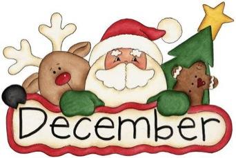 December header