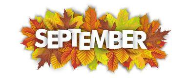 September header