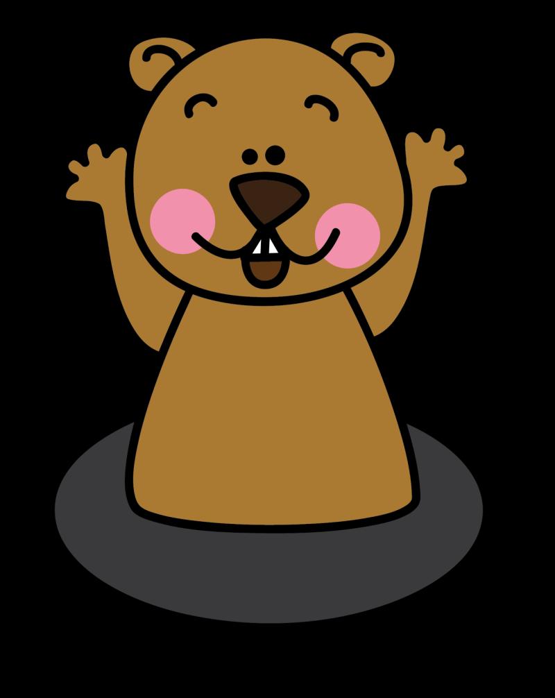 Groundhog-03